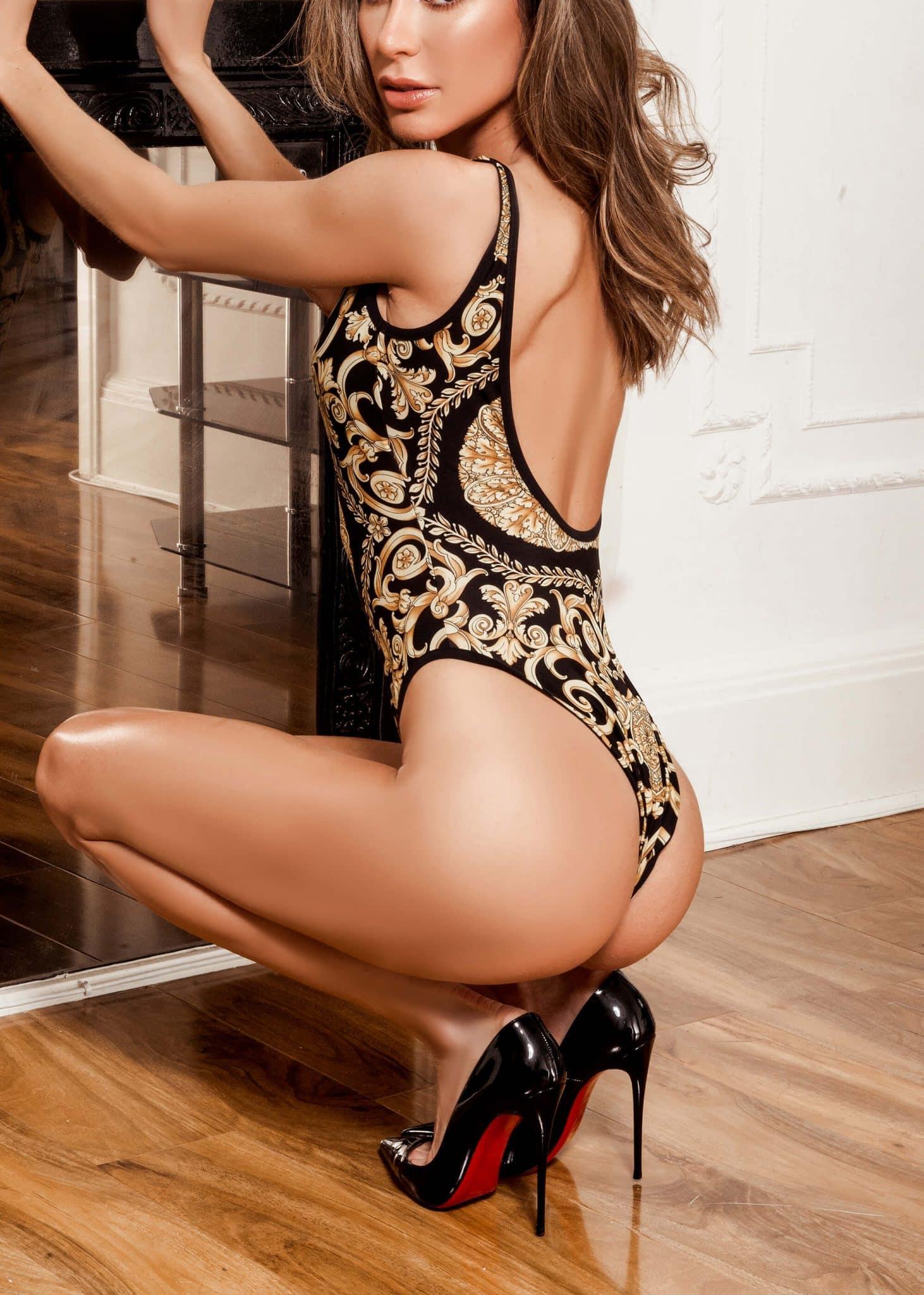 Marianna London