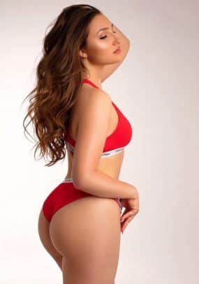 Stasia Earls Court Escort