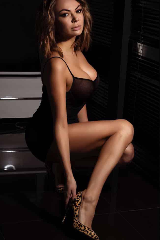 Courtney Knightsbridge