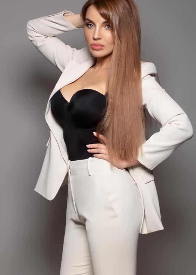 Anoelle Russian