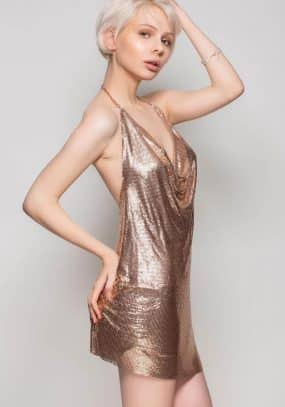 Kylie Knightsbridge
