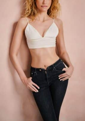 Brigitte Mayfair
